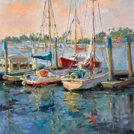 Fred Jones Jr. Museum of Art to open new exhibition in June