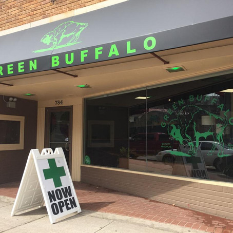 Two new businesses open on Campus Corner