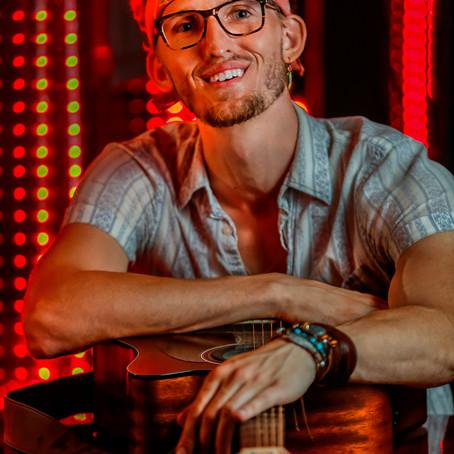Local musician says Wichita has 'invaluable' music community