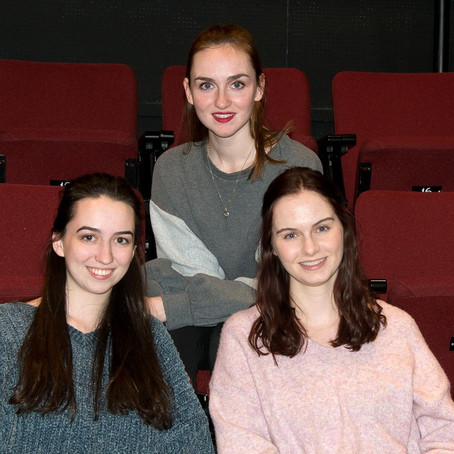 OU School of Drama students win awards at national college theatre festival