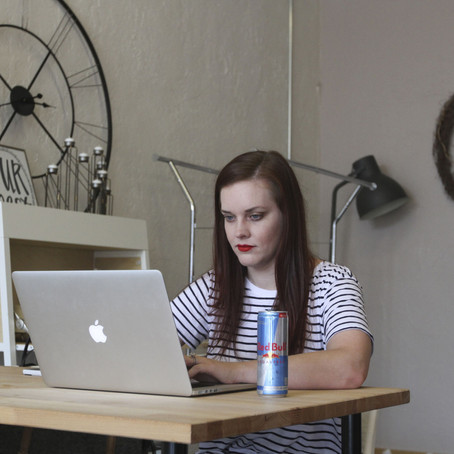 First female co-working space in Norman offers community, encouragement for local businesswomen