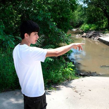 Park City to award first 'Life Saving medal' to local teen