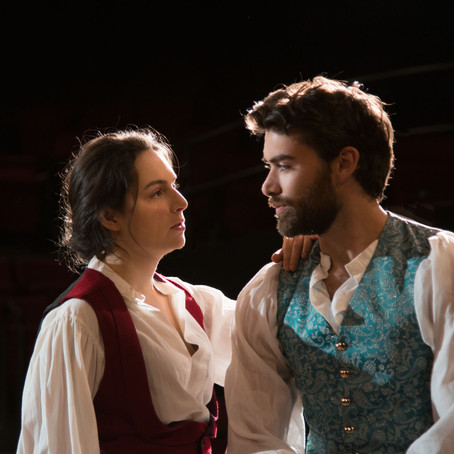OU University Theatre to perform first Shakespeare production of season