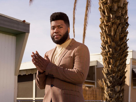 Khalid announces summer tour for new album, includes stop in OKC