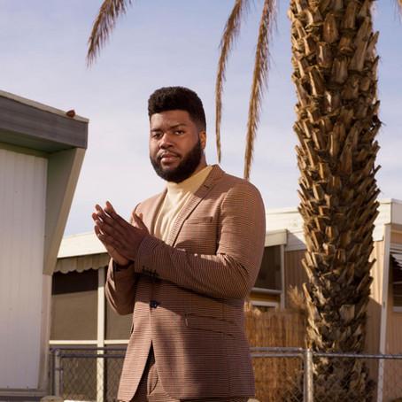 Khalid announces summer tour for new album, includes stop in OKC