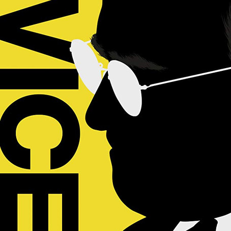 Oscar-nominated film review: 'Vice'