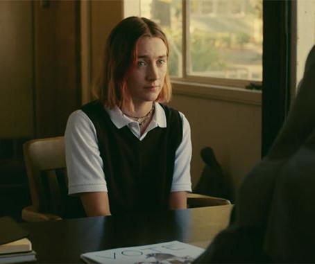 Oscar-nominated film review: 'Lady Bird'
