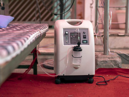 SG OXYGEN CONCENTRATOR INDIA