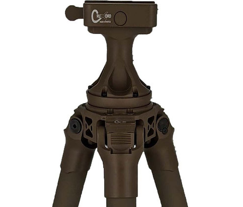 CO-K06 34mm Tripod System Kit (Hunter / PRS)