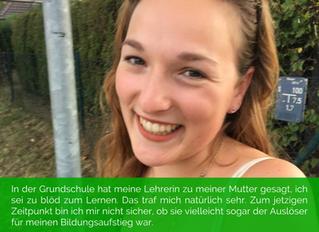 #StoryFriday: Jessica Feichtmayr