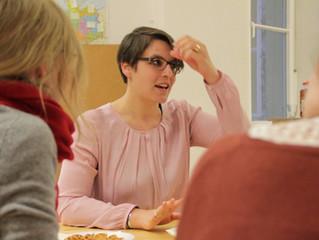 Gemeinsam für einen besseren Schulstart: Vernetzungstreffen für Akteure aus dem Bereich Grundschule