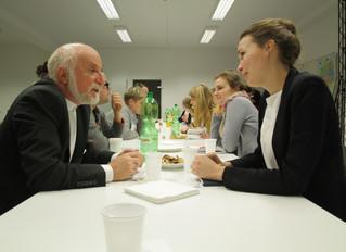 Kooperation – Voneinander lernen: Vernetzungstreffen für Akteure aus der frühkindlichen Bildung