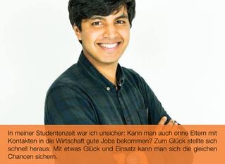 #StoryFriday: Bilal Zafar