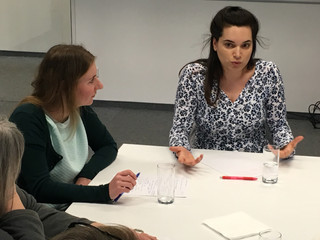 Chancen Lab: Wie gelingt der Start in eine erfolgreiche Bildungskarriere?
