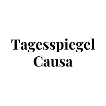 Tagesspiegel CAUSA