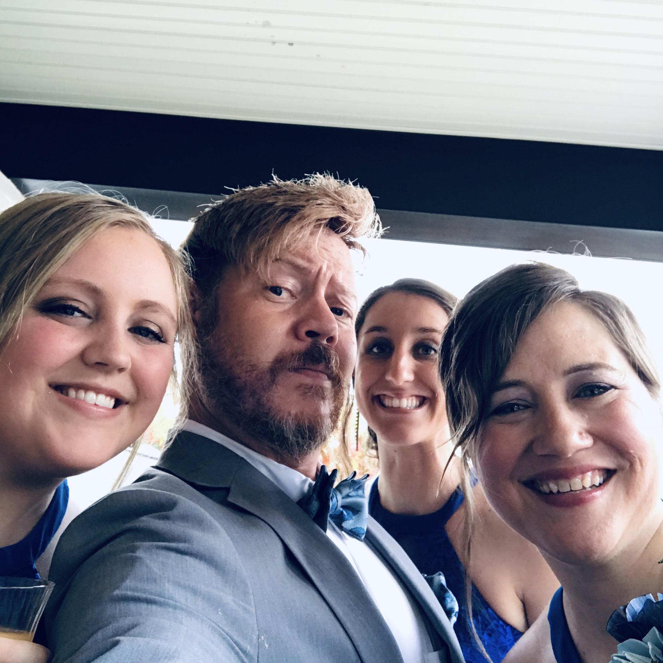 Craig & Girls