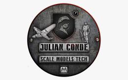 Scale Models Tech