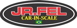 Jr.Fel Car in Scale
