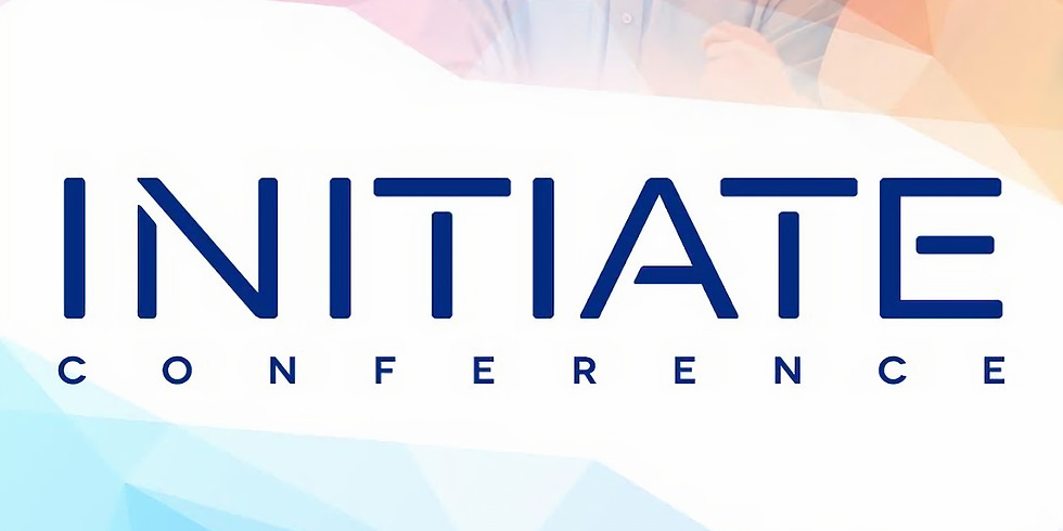 Initiate Conference. Inspire. Create. Experience.