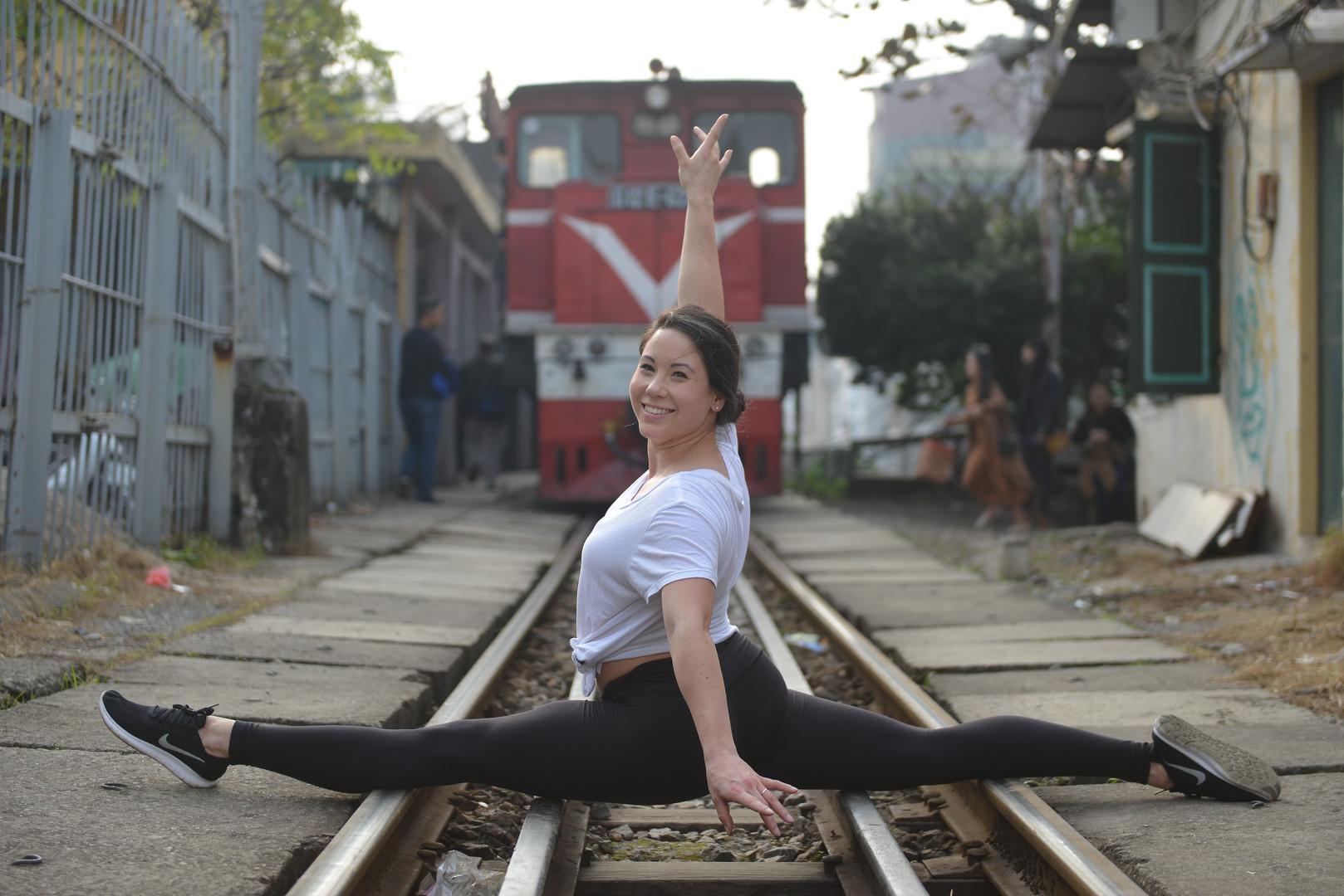 Photo credit: Hoa Tran