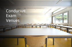 Buona Vista Classroom