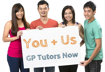 Students of GP Tutors Now