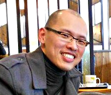 Mr. Teng Jia Ping