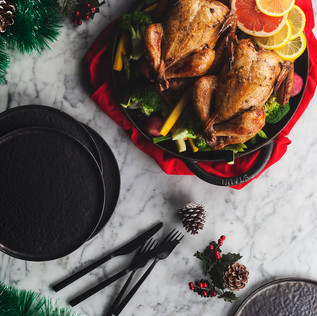 14 hot spots for a hearty Christmas brunch in Mumbai
