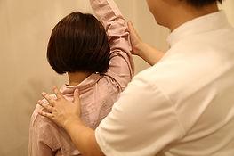 腰痛や肩こりや骨盤の歪みの検査