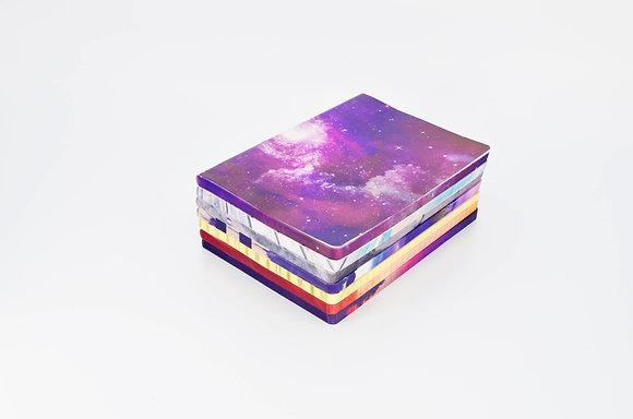 Landscape Notebooks