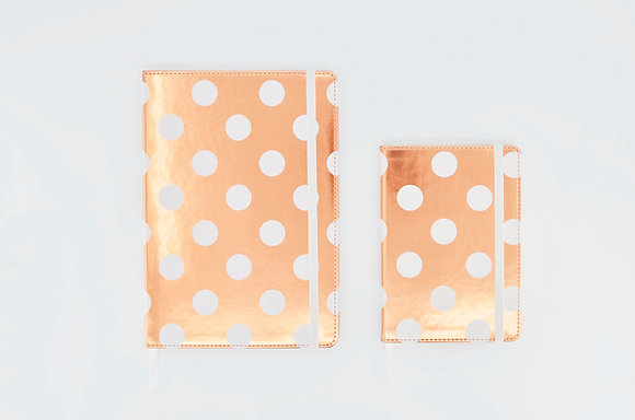 Pattern Notebooks