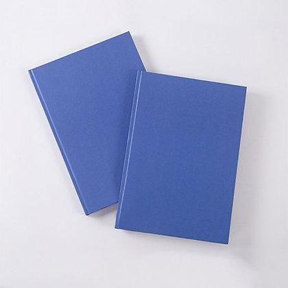 Paper Laminate Hard Cover Notebook