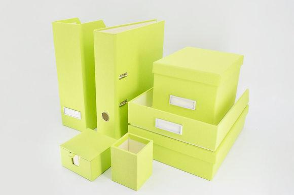 Linen Set (Green)