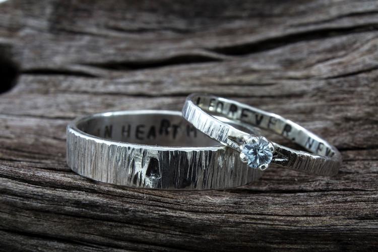 engagement set