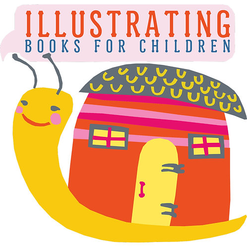 Illustrating Books for Children: 3 Week Online Course