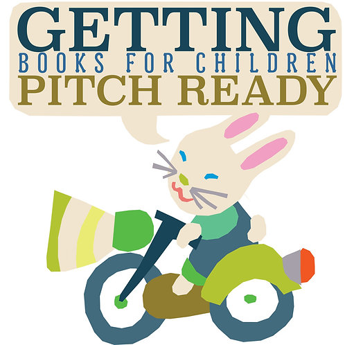 Books for Children: Getting Pitch Ready