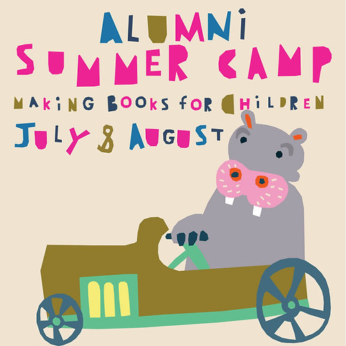 Alumni Summer Camp