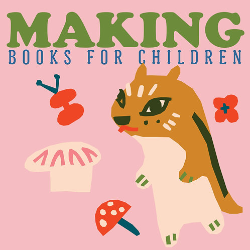 Making Books For Children Course