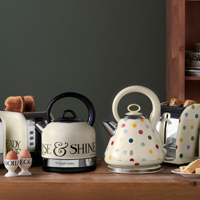 Russell Hobbs and Emma Bridgewater Unite For one-of-a-kind Collaboration