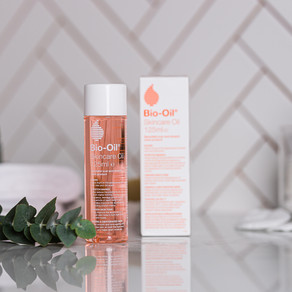 #LoveYourMarks with Bio-Oil Skincare Oil