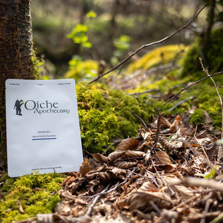 Discover the Magic and Ancient Lore of Oíche Apothecary Skincare