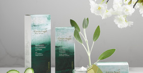 Award-winning Night for Green Angel Pure & Organic