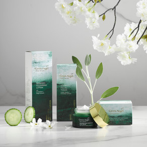 Award-winning Night for Green Angel Pure & Organic