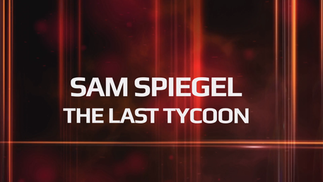 The Last Tycoon –  Gilad Tocatly