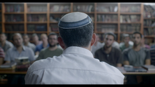 The Rabbi (2016)