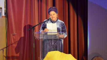 25th Anniversary Speech - Graduate Rama Burshtein