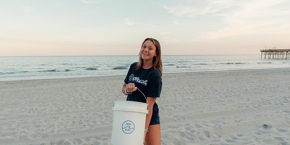 Myrtle Beach Cleanup #4