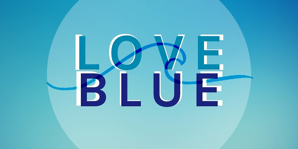 North Wildwood's FIRST Love Blue Cleanup