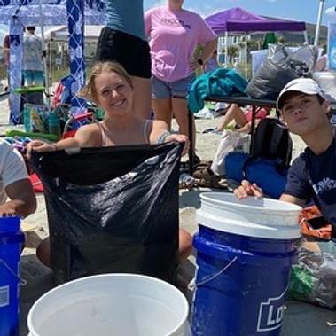 Myrtle Beach Cleanup #9