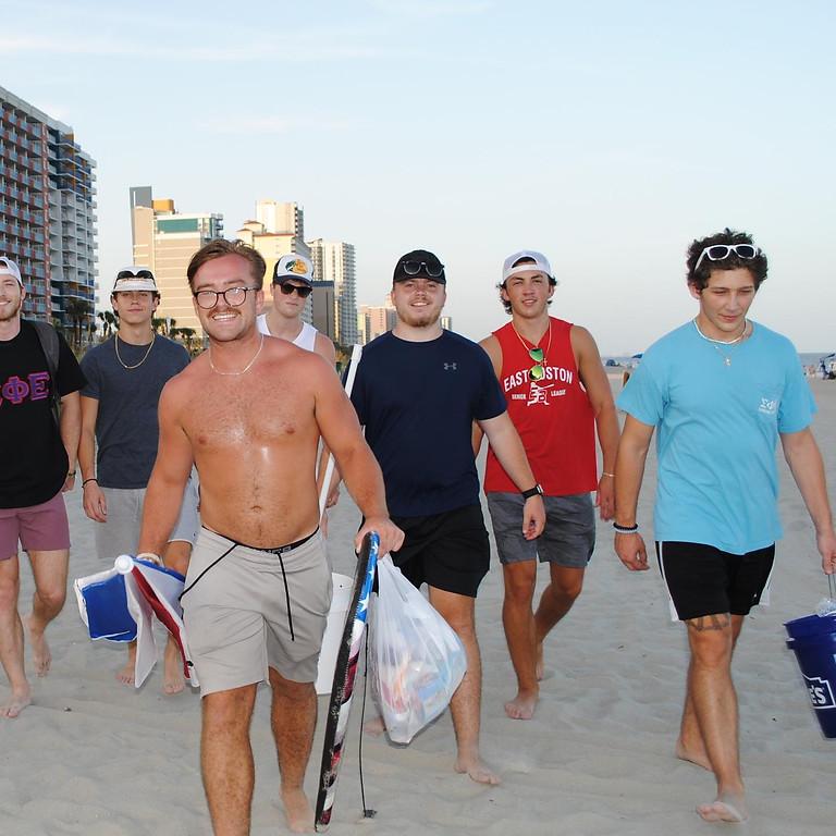 Myrtle Beach Cleanup #10